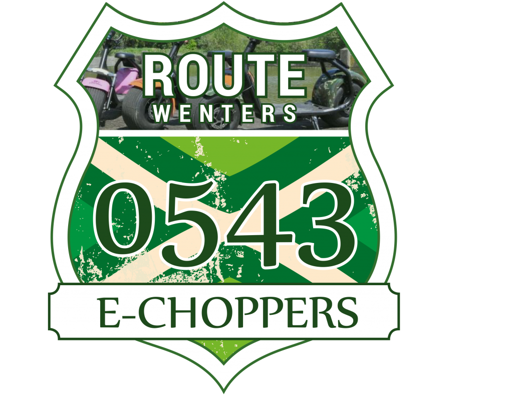 Logo RouteWenters