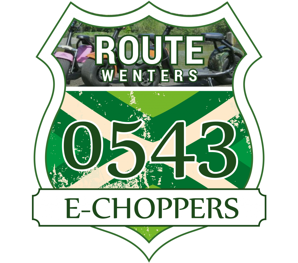 Groot Logo RouteWenters
