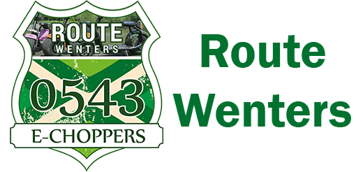 Route Wenters