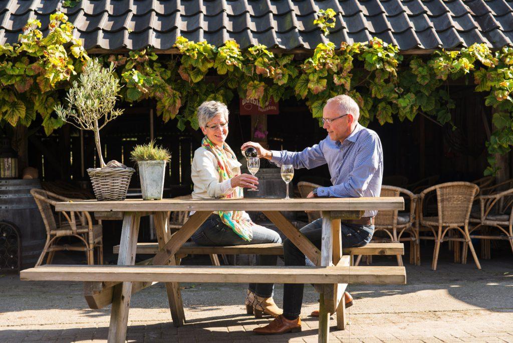 Wijngaard Hesselink Winterswijk