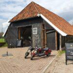 Route Wenters | Mondriaan route